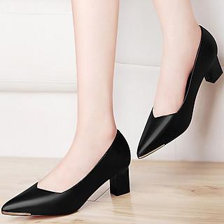 Giày cao gót nữ  - T69