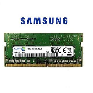 RAM Laptop Samsung 8GB DDR4 2133MHz SODIMM - Hàng Nhập Khẩu