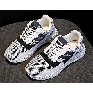 Giày thể thao nữ sneaker phong cách Hàn Quốc TA1004