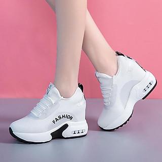 Giày Thể Thao Nữ Cao Cấp  T45