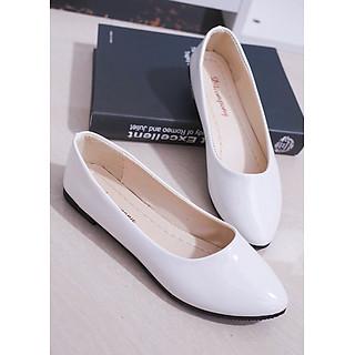 Giày búp bê nữ , thiết kế tôn dáng đôi bàn chân bạn 9600309