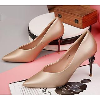 Giày cao gót nữ MH0099