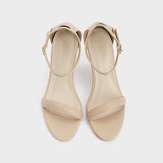 Giày Cao Gót Nữ Basic 9Phân HAPAS - CG9938