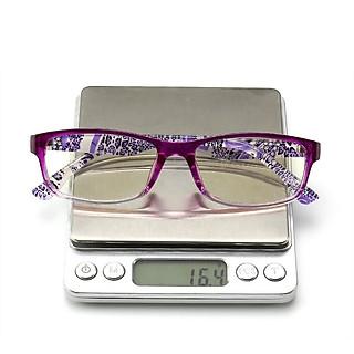 GỌNG KÍNH Cận nữ chuyên dùng thay mắt cực nhẹ và sang trọng m10