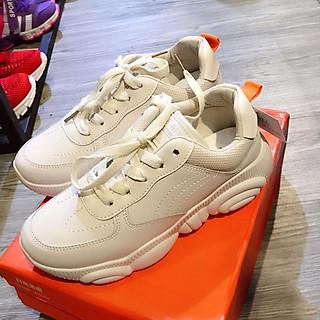 Giày sneaker nam nữ sport đế cao