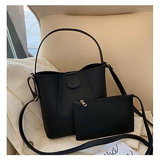 Túi xách nữ TX007 đơn giản công sở nữ tính thanh lịch