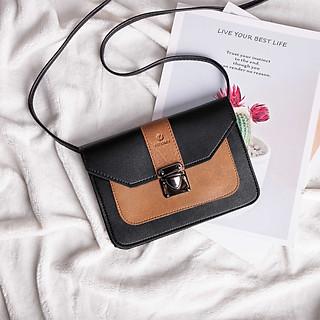 Túi đựng điện thoại đeo chéo nữ thời trang YUUMY YN78 nhiều màu
