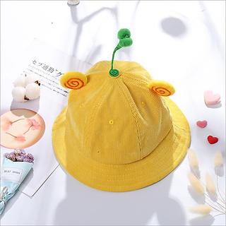 Mũ nón tai bèo họa tiết 3D vải nhung đủ mẫu siêu đáng yêu cho cả người lớn và bé
