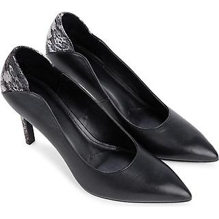 Giày cao gót bít mũi nhọn thời trang nữ Sablanca 5050BN0103