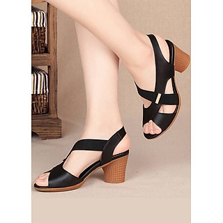 Giày cao gót nữ - D280