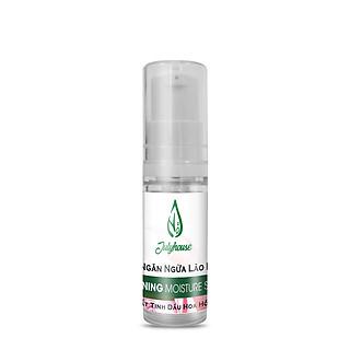 Serum Ngăn Ngừa Lão Hóa chiết xuất tinh dầu Hoa Hồng JULYHOUSE 5ml
