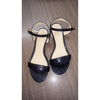 sandal 2 phân Gia Khánh RTK153
