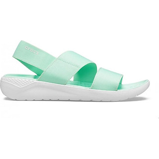 Giày Sandals  Crocs LiteRide Stretch Nữ 206081