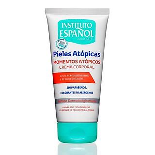 Kem dưỡng cung cấp độ ẩm cho da Instituto Español Atopic Moments Cream