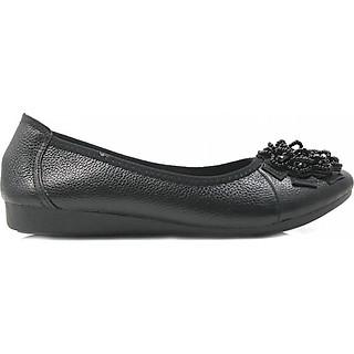 Giày Búp Bê Nữ BB-V51 - Đen