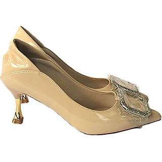 Giày cao gót nữ G120-008