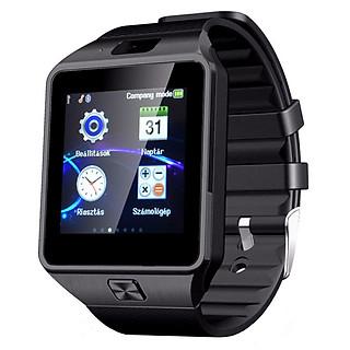 Đồng hồ thông minh DZ09 cho bé (Đen)