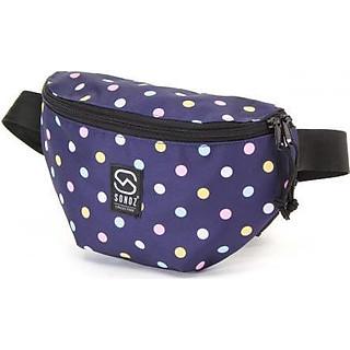 Túi Đeo Chéo Sonoz Le Boom Waist Bag