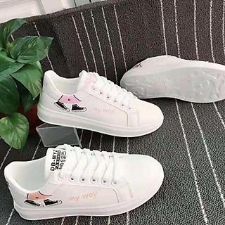 Giày Cao Gót QC Cao Cấp - Trẻ Trung Năng Động - Full size 35-39