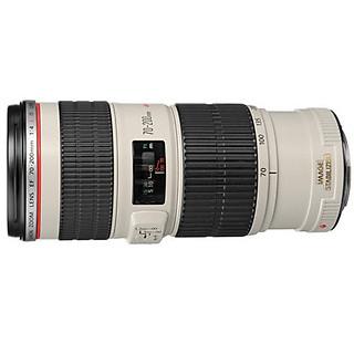 Ống kính Canon EF 70-200MM F4L IS USM - Hàng nhập khẩu