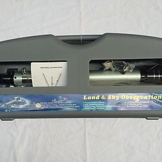 Kính thiên văn Vega D60F700TX (hàng chính hãng)