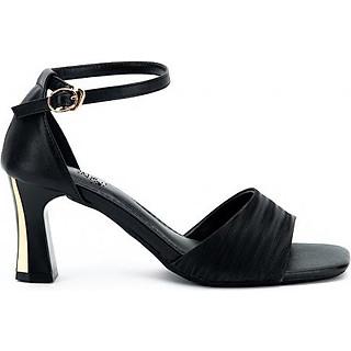 Sandal cao gót da cao 7cm LT35
