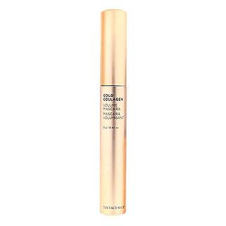 Mascara The Face Shop Gold Collagen Volume 12g