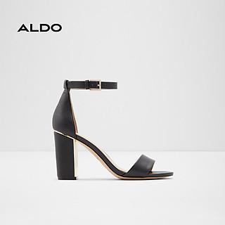 Giày sandals gót vuông cao gót nữ ALDO GRADIFOLIA