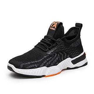 Giày sneaker thể thao nữ cá tính màu đen