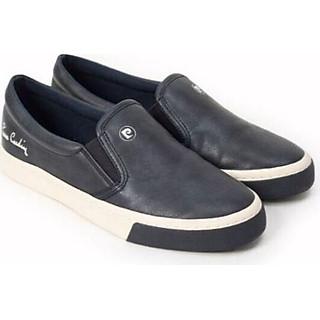 Giày lười nữ Pierre Cardin PCWFWSD099NAY màu navy