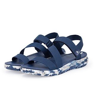 Giày sandal nữ Facota V1 Sport HA14 sandal quai chéo camo - sandal quai dù