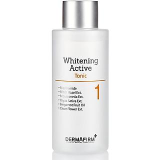 Nước Cân Bằng Da Trắng Sáng Dermafirm Whitening Active Tonic