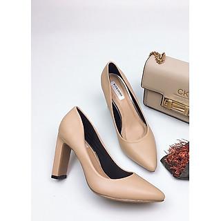 Giày cao gót nữ XK016