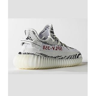Giày Sneaker nam nữ trắng YZ 003