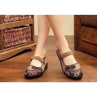 Giày trung niên cao cấp (6)_ hàng sẵn