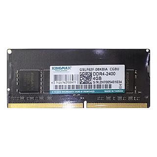 RAM Laptop Kingmax 4GB 2400 DDR4 - Hàng Chính Hãng