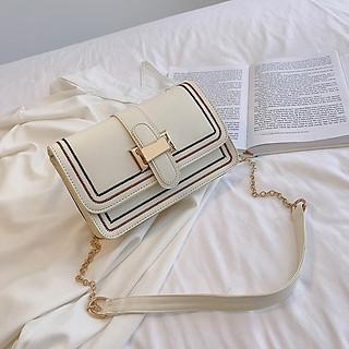 Túi xách đeo chéo nữ đẹp đi chơi cao cấp Kamoze TX33