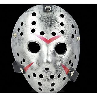 Mặt nạ Jason - Bạc