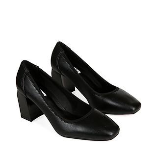Giày cao gót thời trang nữ Sata&Jor TD8454