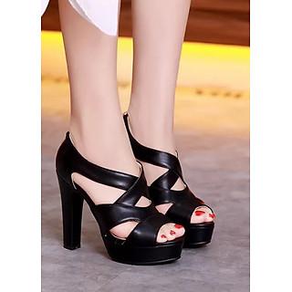 Giày cao gót A68