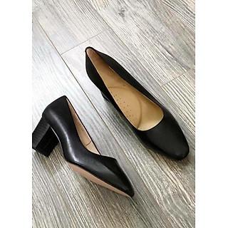 Giày Cao Gót Nữ GCG24