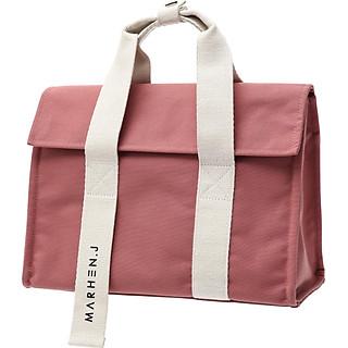 Túi Marhen J Roy Mini, chất vải canvas chống thấm nước, thích hợp đi hợp đi làm, đi chơi, hàng chính hãng
