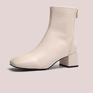 Giày thời trang Nữ bốn mùa năm 2021 phong cách Hàn Quốc Mã 302-1