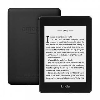Máy đọc sách Amazon Kindle Paperwhite 4 Gen 10 (2019) - Hàng nhập khẩu
