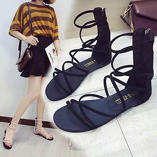 Dép sandal chiến binh