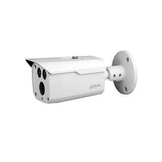 Camera HD-CVI thân trụ 5.0 Mega Pixel hồng ngoại 80m Dahua HAC-HFW1500DP - Hàng nhập khẩu