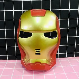 Mặt nạ Iron man (người sắt)