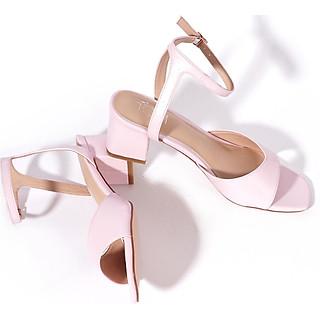 Giày Sandal Cao Gót Nữ Asima - JOTI 3236VN5 2020