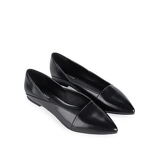 Giày búp bê Sablanca mũi nhọn tối giản 5050BB0050