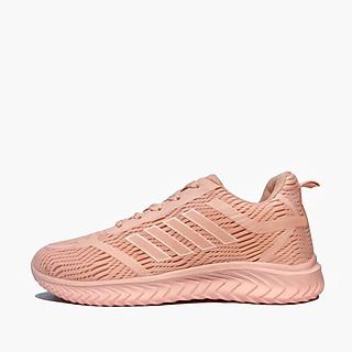 Mẫu mới năm 2021 - Giày thể thao nữ Thái Lan thời trang màu S.Pink, đế Phylon cao cấp siêu nhẹ BNS754 - giày dép Thái Lan